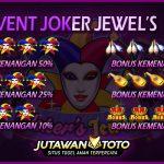 event slot joker jewel